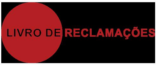 Livro Reclamações Logo